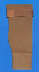Neoprene BK Suspension Sleeve with Strap